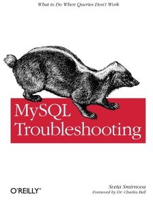 MySQL Troubleshooting: What To Do When Queries Don't Work (Paperback)-cover