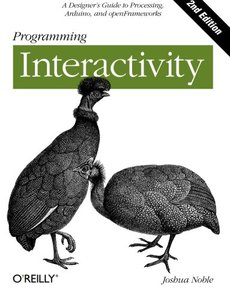 Programming Interactivity, 2/e (Paperback)-cover