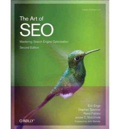 The Art of SEO, 2/e (Paperback)-cover