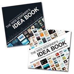 The Web Designer's Idea Book Bundle (Paperback)-cover