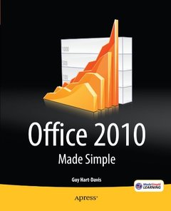Office 2010 Made Simple (Paperback)-cover
