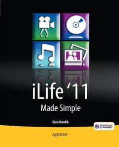 iLife '11 Made Simple (Paperback)-cover