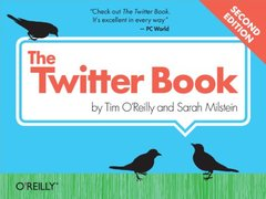 The Twitter Book, 2/e (Paperback)