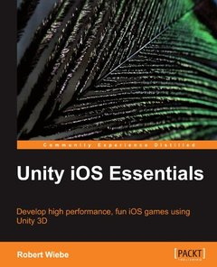 Unity iOS Essentials (Paperback)-cover