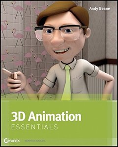 3D Animation Essentials (Paperback)