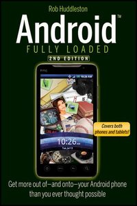 Android Fully Loaded, 2/e (Paperback)-cover