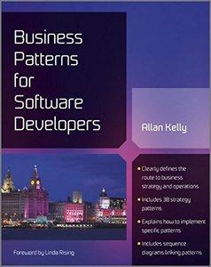Business Patterns for Software Developers (Paperback)