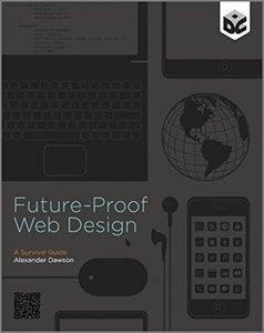 Future-Proof Web Design (Paperback)