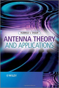 Antenna Theory and Applications (Hardcover)-cover
