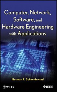 Computer, Network, Software, and Hardware Engineering with Applications (Hardcover)
