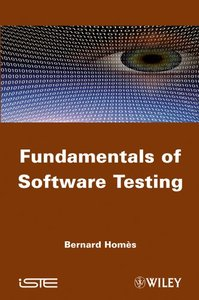 Fundamentals of Software Testing (ISTE) (Hardcover)-cover