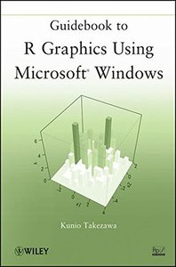 Guidebook to R Graphics Using Microsoft Windows (Paperback)-cover