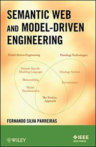 Semantic Web and Model-Driven Software (Paperback)-cover