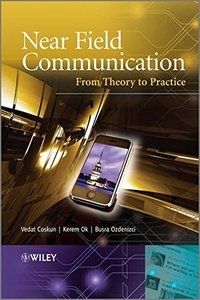 Near Field Communication (NFC): From Theory to Practice (Hardcover)-cover