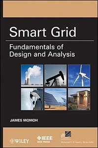 Smart Grid: Fundamentals of Design and Analysis (Hardcover)-cover
