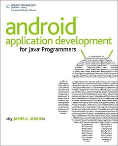 Android Application Development for Java Programmers (Paperback)-cover