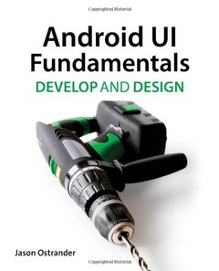 Android UI Fundamentals: Develop & Design (Paperback)-cover