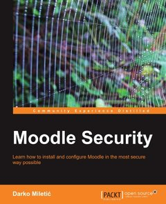 Moodle Security (Paperback)