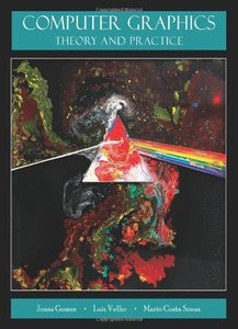 Computer Graphics: Theory and Practice (Hardcover)-cover