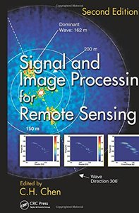 Signal and Image Processing for Remote Sensing, 2/e (Hardcover)-cover