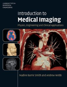 Introduction to Medical Imaging : Physics , Engineering and Clinical Applications (Hardcover)-cover