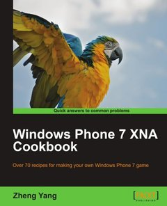 Windows Phone 7 XNA Cookbook (Paperback)-cover