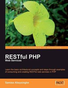 RESTful PHP Web Services (Paperback)