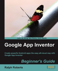 Google App Inventor-cover