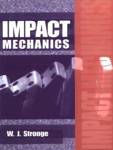 Impact Mechanics (Paperback)-cover
