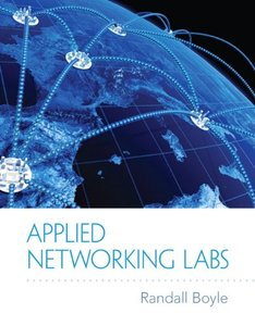 Applied Networking Labs (Paperback)-cover