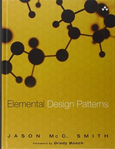 Elemental Design Patterns (Hardcover)-cover
