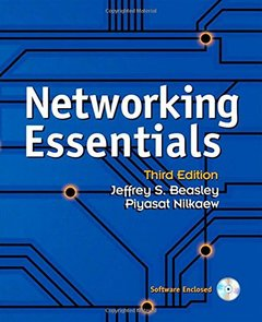 Networking Essentials, 3/e (Hardcover)-cover