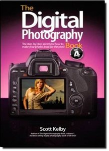 The Digital Photography Book, Part 4 (Paperback)-cover