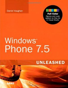 Windows Phone 7.5 Unleashed (Paperback)-cover