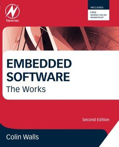 Embedded Software, 2/e : The Works (Paperback)-cover