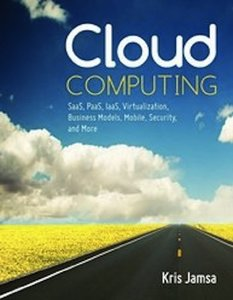 Cloud Computing (Paperback)-cover