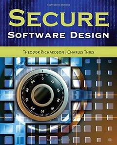 Secure Software Design (Paperback)-cover