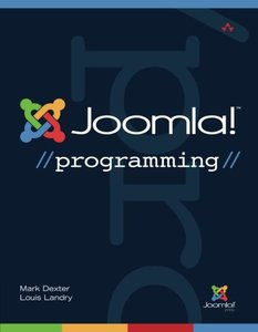 Joomla! Programming (Paperback)-cover