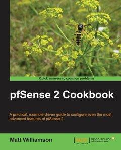 pfSense 2 Cookbook-cover