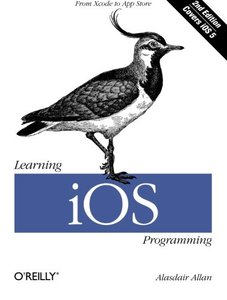 Learning iOS Programming: From Xcode to App Store, 2/e (Paperback)-cover