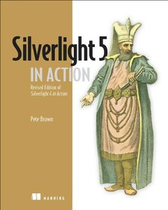 Silverlight 5 in Action (Paperback)-cover