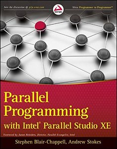 Parallel Programming with Intel Parallel Studio XE (Paperback)-cover