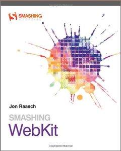 Smashing WebKit (Paperback)-cover