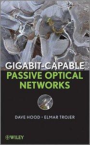 Gigabit-capable Passive Optical Networks (Hardcover)