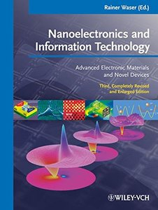 Nanoelectronics and Information Technology, 3/e (Hardcover)