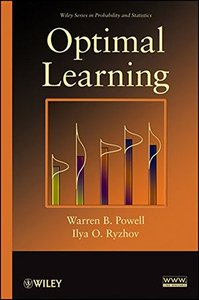 Optimal Learning (Hardcover)-cover