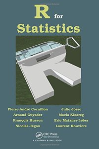 R for Statistics (Paperback)-cover