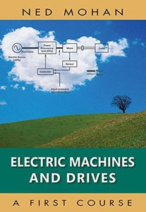 Electric Machines and Drives (Hardcover)