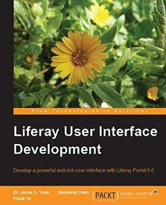 Liferay User Interface Development-cover