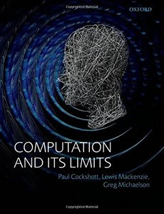 Computation and its Limits (Hardcover)-cover